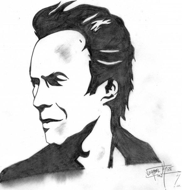 Mes dessins (Dr House, Michael Jackson) 10931_10