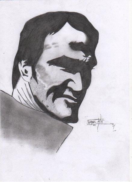 Mes dessins (Dr House, Michael Jackson) 5371_110
