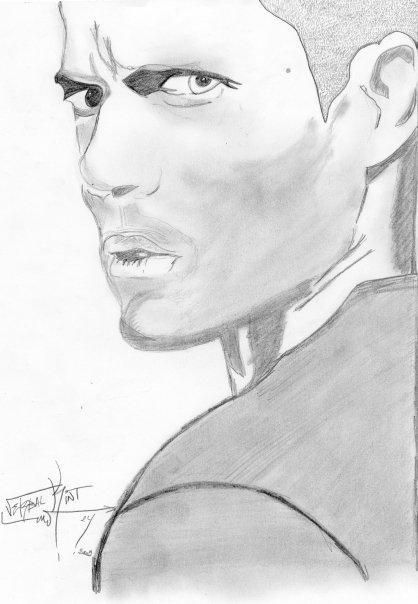 Mes dessins (Dr House, Michael Jackson) 5931_112