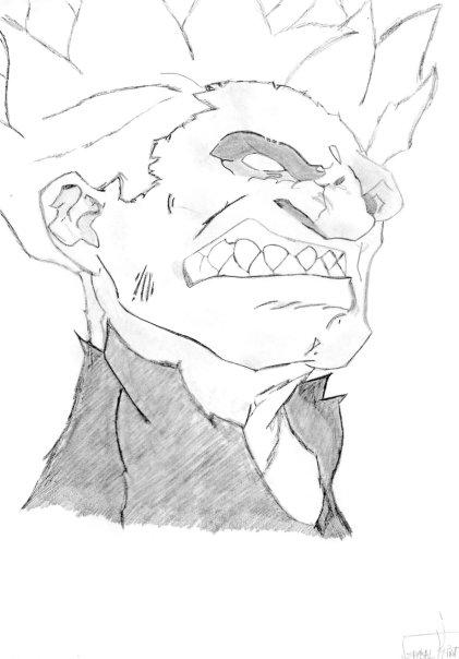Mes dessins (Dr House, Michael Jackson) 6411_110