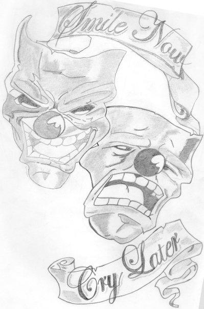 Mes dessins (Dr House, Michael Jackson) 6411_111