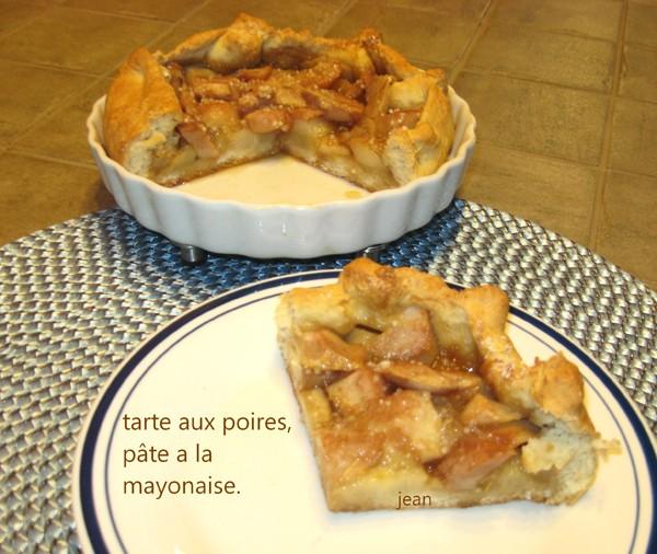 Pâte a la mayonnaise, facile et polyvalente. X_1_im58