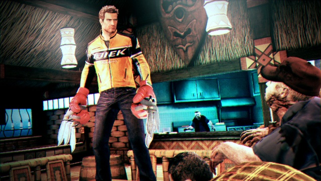 Dead Rising 2 para PC Knife_10