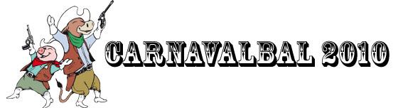 Carnavalbal 2010