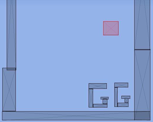 Pong Aventure Version 4.9 : Scrolling -> Caméra déplaçable -> Monde infini!!! Fintou10