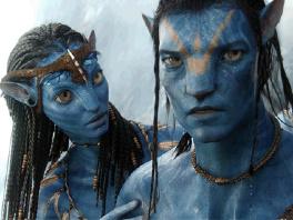 Nuci i ti na'vi jezik iz filma Avatar 10011310