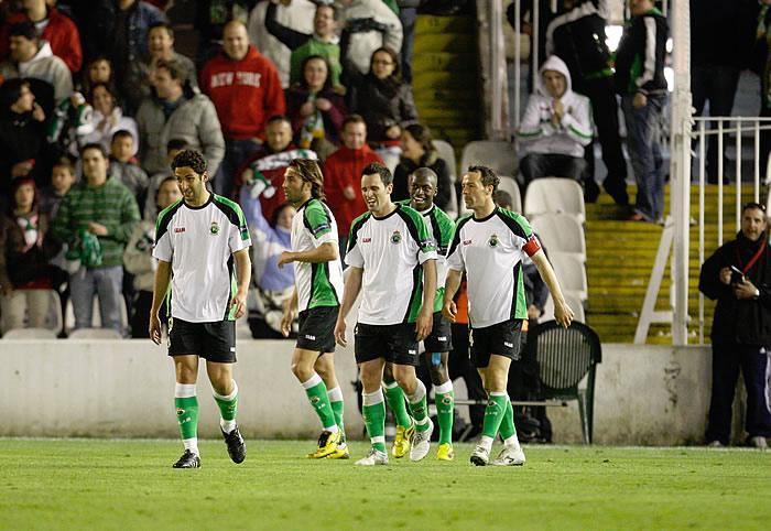 Jornada 32: Rácing, 3-Espanyol, 1 Roncag11