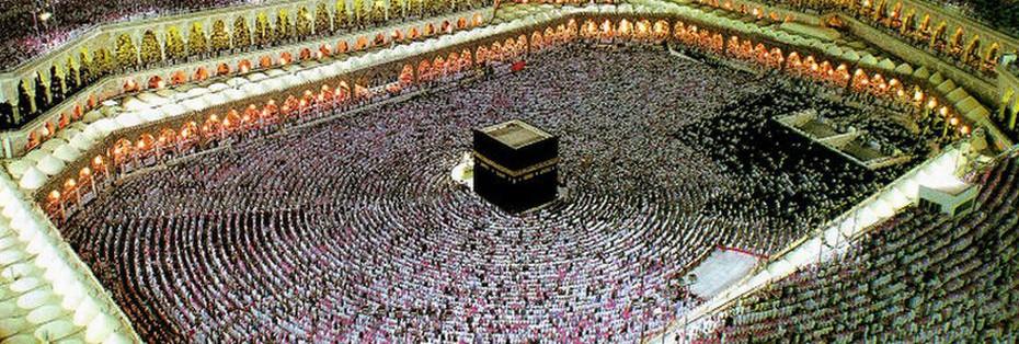 İslam Dünyası - İslami Paylaşımın En Büyük Adresi