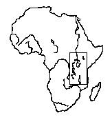 Exercícios Relevo Africa10