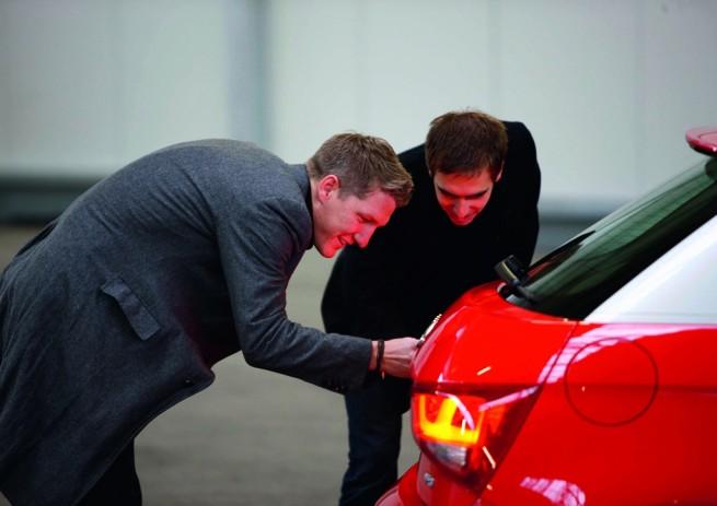 Marea Britanie: Asigurare pentru cei care alimenteaza cu combustibilul gresit Audi-a10