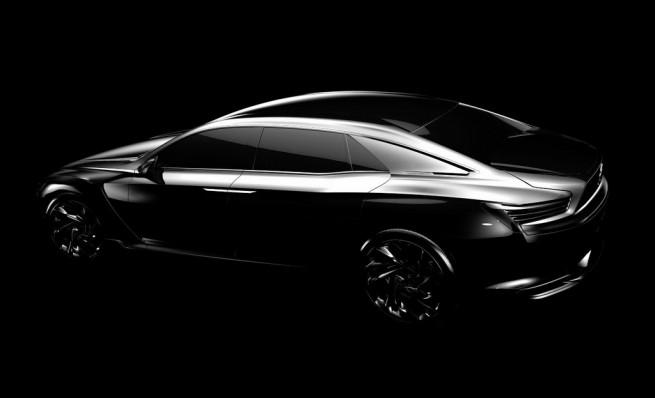PSA Peugeot Citroen se extinde in China printr-un nou parteneriat Citroe18