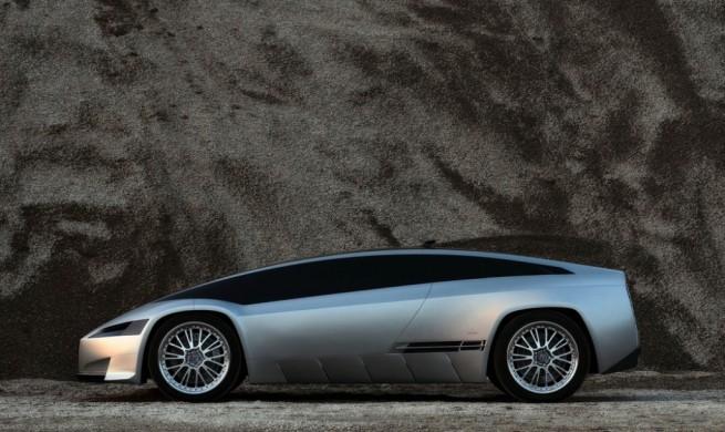 Volkswagen ar putea cumpara Italdesign Giugiaro saptamana viitoare Qarant10