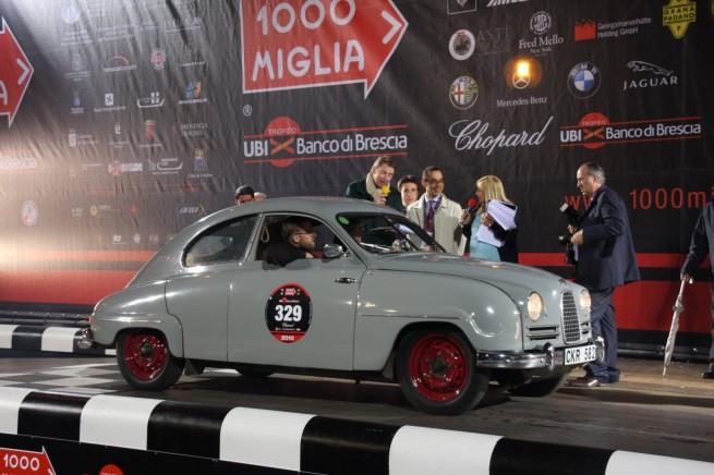 Spyker vrea sa relanseze legendarul model Saab 92 din anii '50 Saab-910