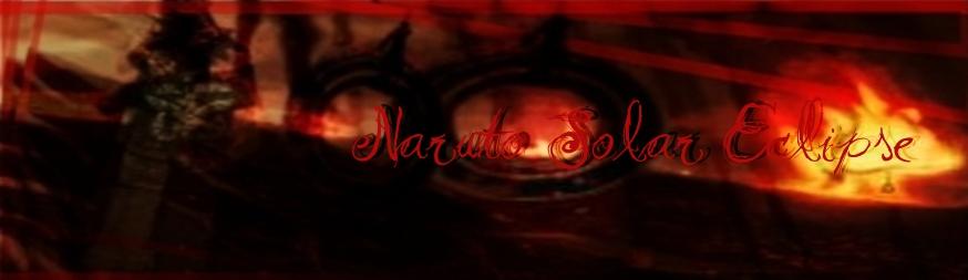 Naruto: Solar Eclipse