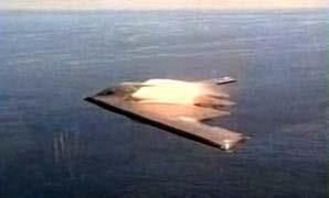 Propulsion MHD et antigravité - le bombardier B2 Bscap111
