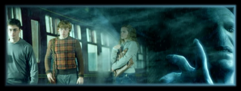 Harry Potter - Your new Life I_logo11