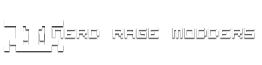 Nerd-Rage Modders