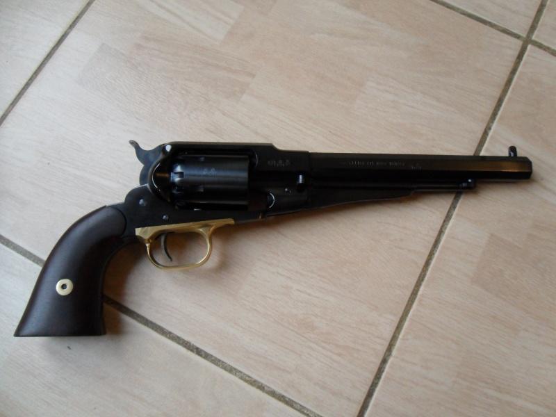 remington 1858 calibre 44 Sam_0913