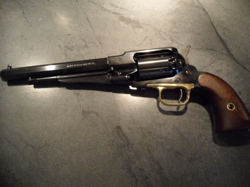 remington 1858 calibre 44 Sam_0915