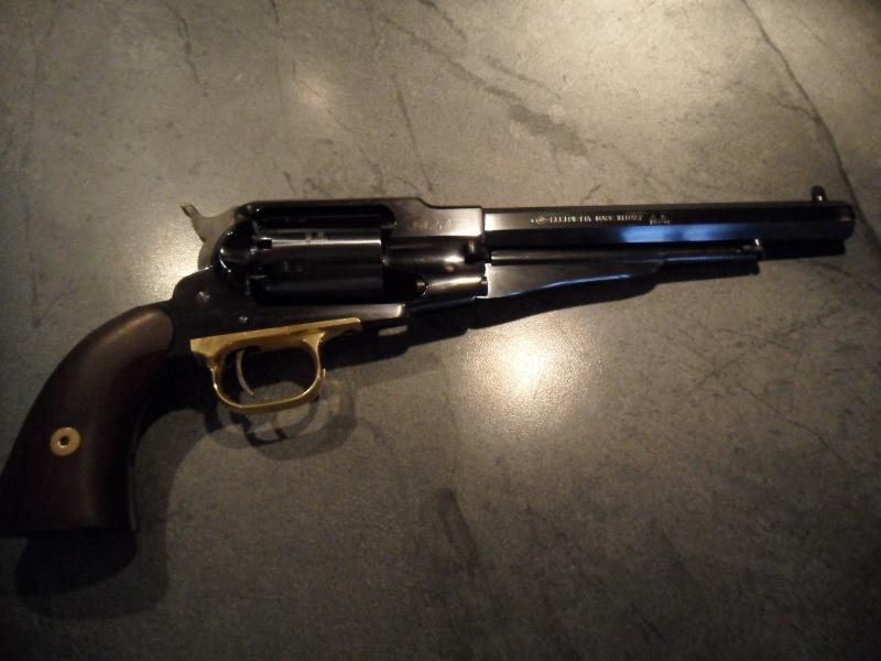 remington 1858 calibre 44 Sam_0916