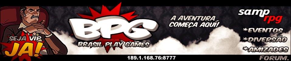 Brasil Play Games Rpg v2.9