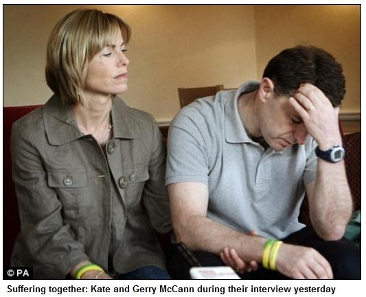 Gerrys Catholic faith has been shaken Suffer10