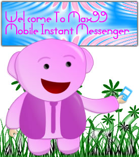 Max99 mobile chat Bot_le10