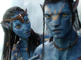Avatar/Аватар 2009