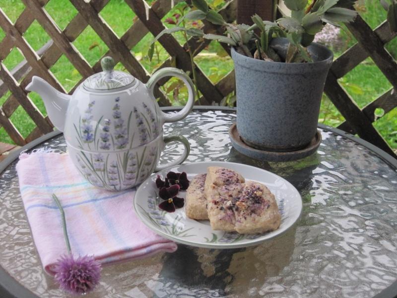 Lavender Scones June_413