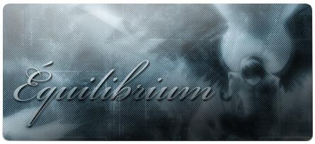 Équilibrium : demande de partenariat _aqui10