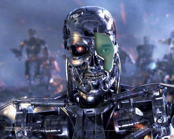 "sher hasil foto editan kwan"" semua Robot_10"
