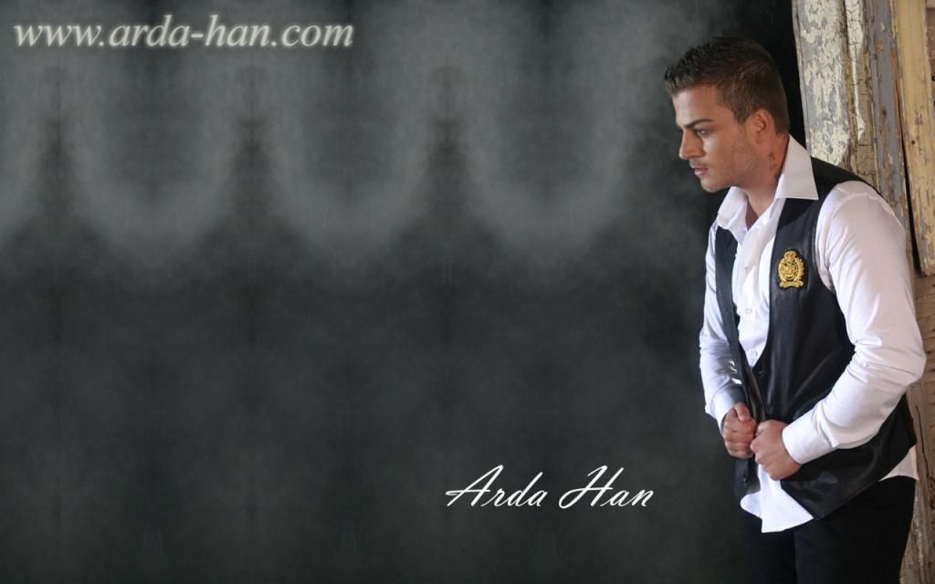 Arda Han
