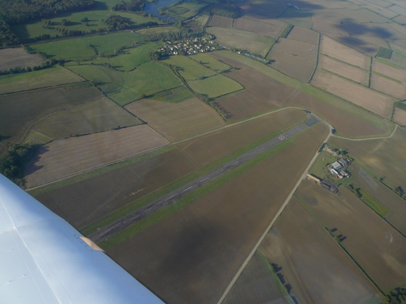 Quel est cet aérodrome ? Deenet10