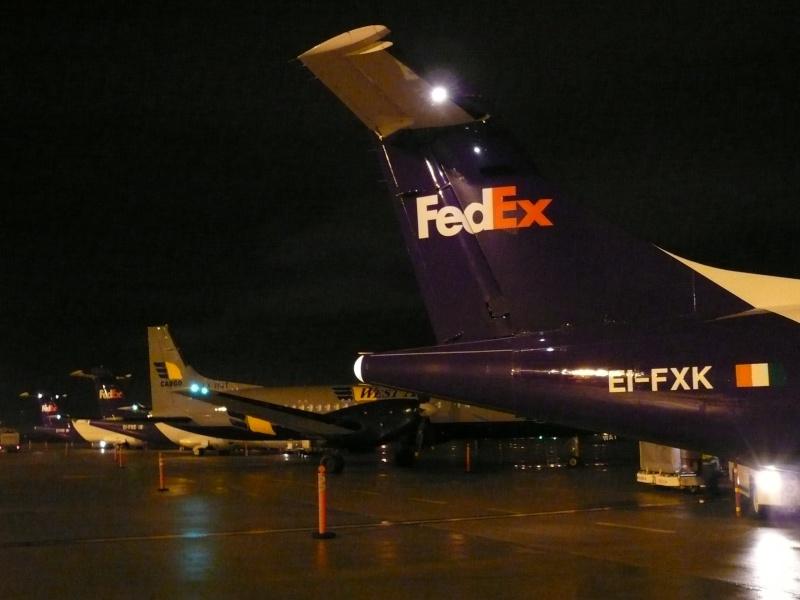Concours Photos du mois de Mai : Les dérives. Fedex_10