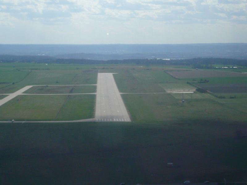 Aéroport Rouen Vallée de Seine LFOP Finale11