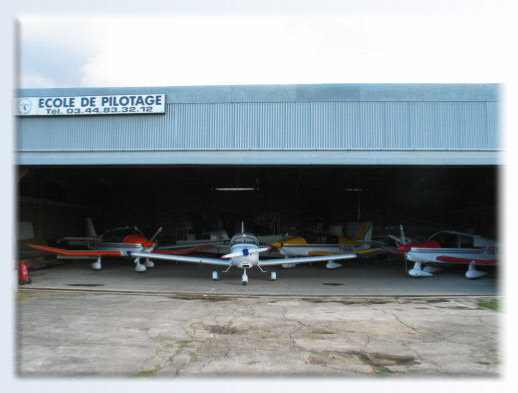 Quel avion école choisir ??? Hangar11