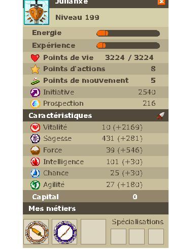 Minimoys De Cercle 199  ;) Stats_13
