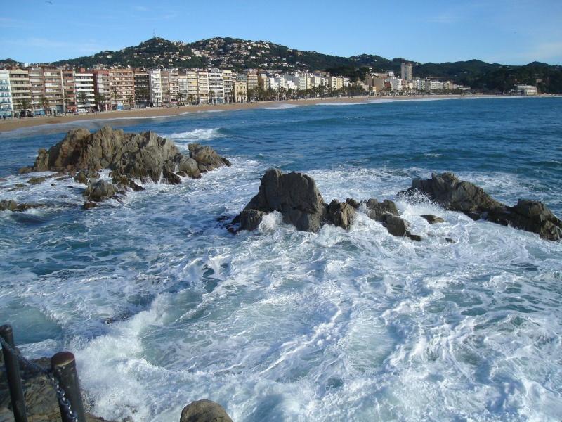 Lloret de Mar ( Espagne ) Dsc07013