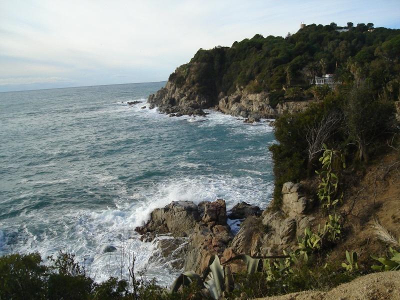 Lloret de Mar ( Espagne ) Dsc07110