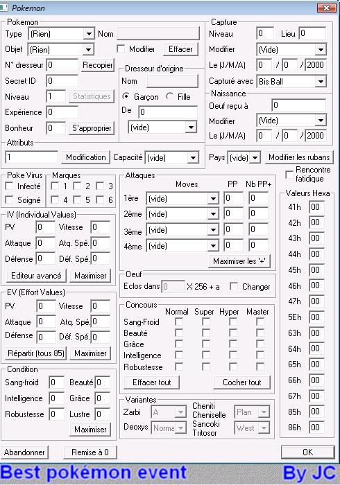 [TUTO]Pokésav création de fichier pokémon Pokesa23
