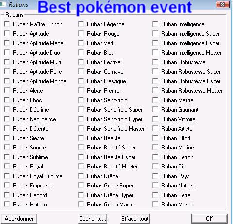 [TUTO]Pokésav création de fichier pokémon Pokesa32