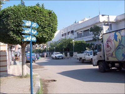معلومات وصور لمدينة الزرقا Untitl44
