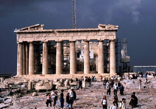 Découverte des pays francophones avec les étudiants de A1-Part 1. - Page 2 Greece14