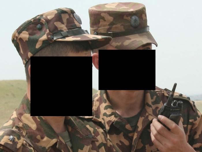 Uzbekistani East German Rain Pattern Camo Uniform - Page 2 Of_of_10