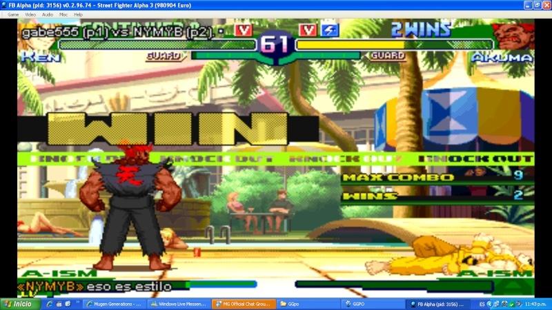 GGPO - Juegos Arcades On Line Pichi_10