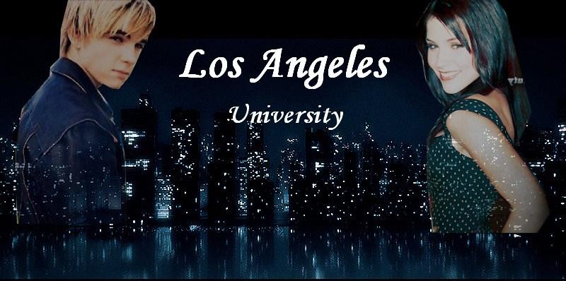 Los Angeles University