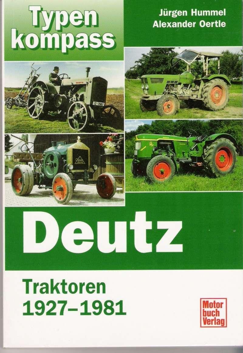 Deutz Traktoren 1927-1981 Couv_t10