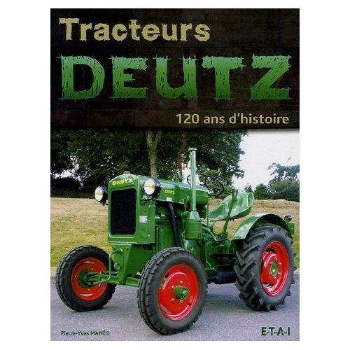 Tracteurs Deutz Couver10