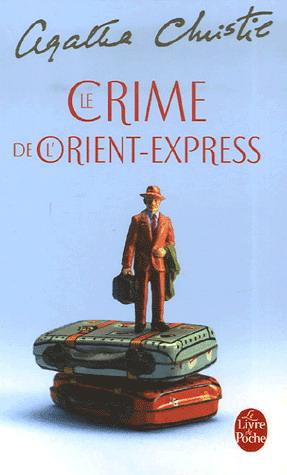Quelles sont vos couvertures préférées des romans d'Agatha Christie ? Orient10