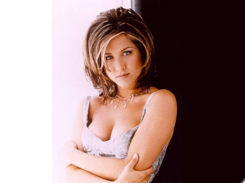 Jennifer Aniston. Jennif12